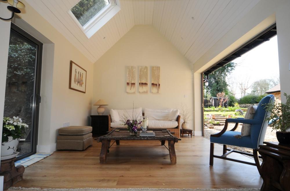 stables cottage interanl